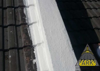 Tiled roof repairs goodwood project ark waterproofing cape town - Waterproofing paint for exterior walls collection ...
