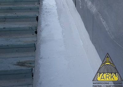 Waterproofing Projects Ark Waterproofing Cape Town