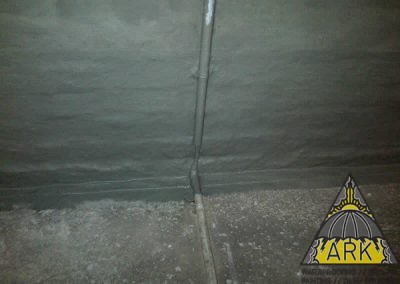 Damp Proofing 1
