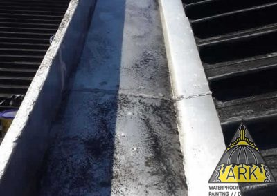 Waterproofing/Box Gutter Waterproofing/Aluminium Relining