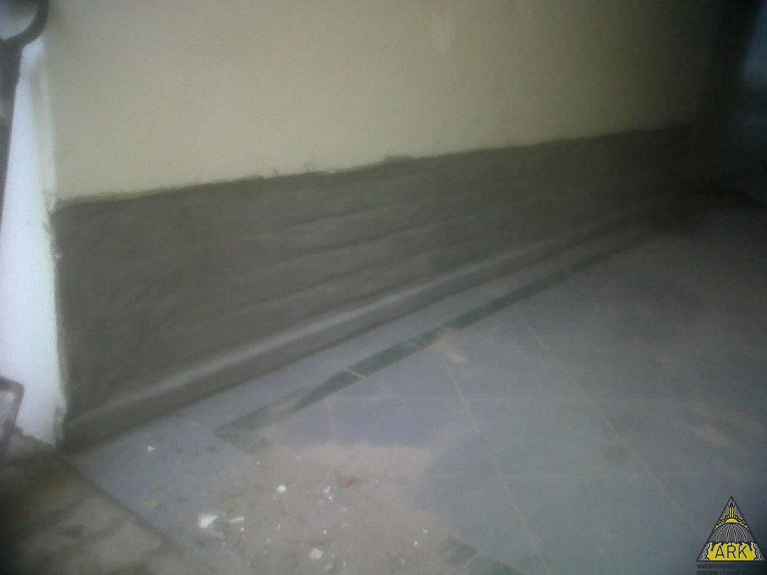 Damp Proofing/Rising Damp/ Cream Injection/Crystalline Slurry