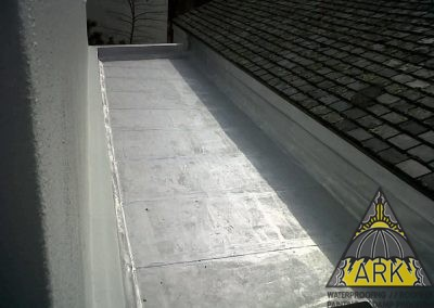 Waterproofing/Flat Roof Waterproofing