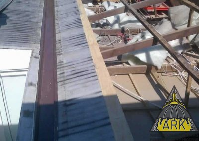 Waterproofing/Roof Repairs/Box Gutter Waterproofing/ Aluminium Relining