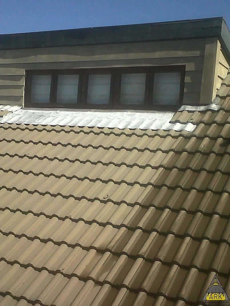 Waterproofing, Roofing, Torch On System, Patch Repairs