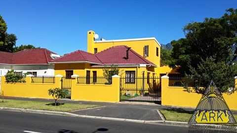 Exterior Redecoration, IBR Roof Repairs and Tiled Roof Redecoration