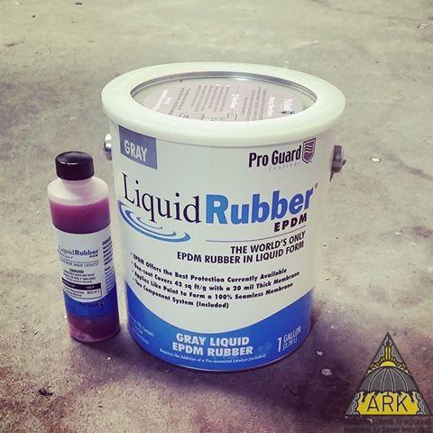 EPDM Liquid Rubber