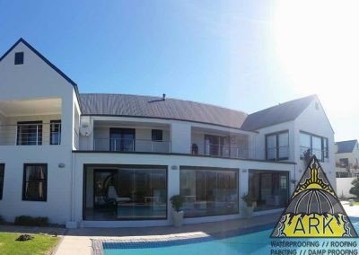 Roof Repairs Stellenbosch