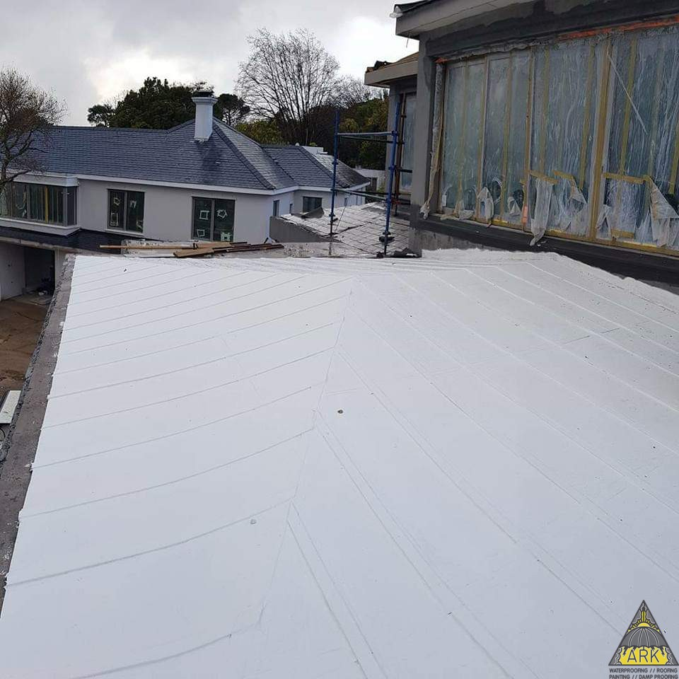 Waterproofing Service Ark Waterproofing Cape Town