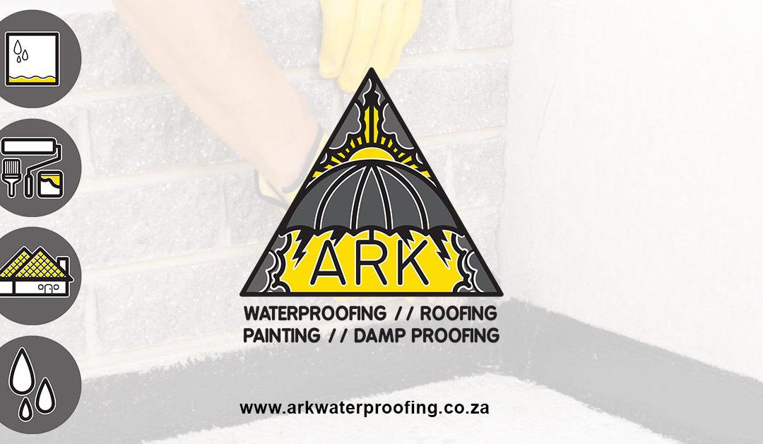 ARK Waterproofing